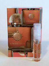 AMOUAGE Dia - Eau De Parfum Woman - 2ml/0.06 oz Vial NEW on Card