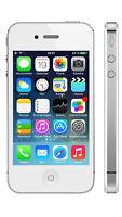Apple iPhone 4s 16GB weiss iOS 9.3.5 wie NEU / technisch einwandfrei mit OVP