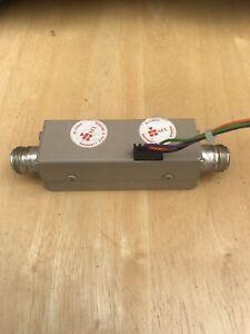 VHF Directional Coupler, VSWR Measurement, Power Meter