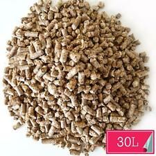 CatCentre® 30L Premium Grade Absorbent Hygienic Pine Wood Cat Litter Pellets UK