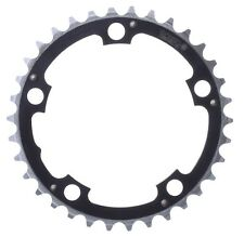 Origin8 Alloy Ramped Chainrings Chainrings  - 94Mm 5-Bolt - 32T - Ramped/Pinned