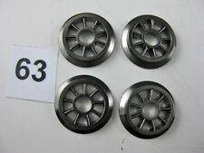 Fleischmann Dampflokräder, Ersatzteil, Ladegut Spur H0, Ø 10,8 mm, 4 Stück (63)