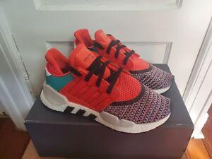 BRAND NEW Adidas EQT 91/18 D97049 - Men's size 7.5 NIB - 100% legit