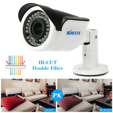 KKmoon 2.8~12mm 6x Zoom 1080P CCTV Security Bullet Camera Outdoor Night Vision