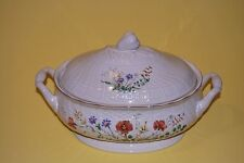 Mikasa Margaux Oval Tureen Excellent Condition