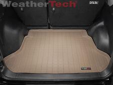 WeatherTech Cargo Liner Trunk Mat for Honda CR-V - 2002-2006 - Tan