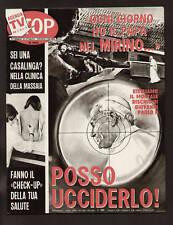 STOP 162379 MARIANGELA MELATO MONDAINI DOUGLAS CELENTANO GRACE KELLY GIORGI