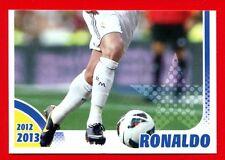 REAL MADRID 2012-2013 Panini - Figurina-Sticker n. 172 - RONALDO 2/2 -New
