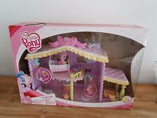 Grande maison My Little Pony