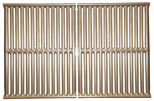 MCM-534S2 Replacement Stamped Stainless Steel Cooking Grid for Charbr