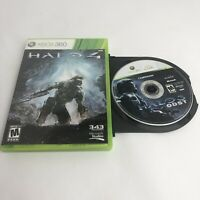 Halo 4 And Halo 3 ODST Bundle Xbox 360 Games Free Shipping
