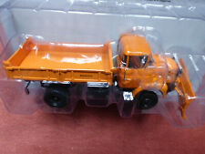 """camions berliet""""le chasse neige"""" 10"""