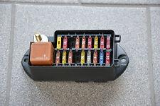 JAGUAR XKR XK8 TIPO X100 CAJA DE FUSIBLES Fusible BOX Fusible ECU lje2800ba