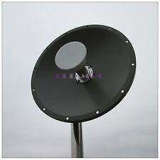 High Gain 2*24dBi 5G 300Mbps 802.11A/N Wireless Grid Parabolic MIMO Antenna 2*N