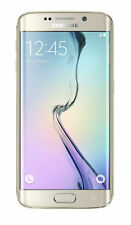 Samsung Galaxy S6 edge - 64GB - Gold (Unlocked) Smartphone
