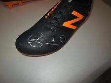 Tim Cahill (Australia) signed New Balance football boot (Left)  + COA