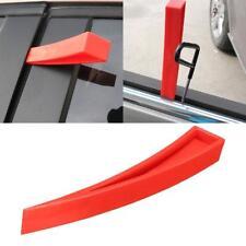 Professional Red Plastic Air Pump Wedge Car Window Doors Emergency Entry Tools