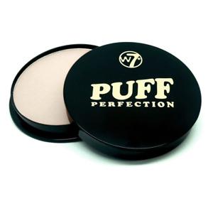 W7 Puff Perfection Cream to Powder Foundation