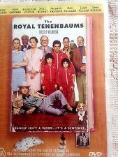 The Royal Tenenbaums (DVD, 2002) * EX RENTAL *