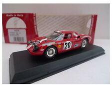 Ferrari 250 LM - Williams/Muller - 24h Le Mans 1968 #20 - Best Model