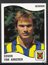 Panini sticker-belgique football 1990-nº 74-beveren-edwin van Ankeren