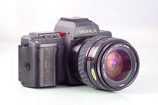 YASHICA CLASSIQUE APPAREIL PHOTO REFLEX AF 230 + AF 28-85mm+CS-110 Revêtement
