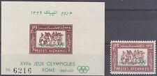 OLIMPIADI ROMA 1960 ROME