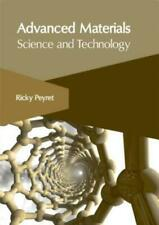 Advanced Materials: Science and Technology