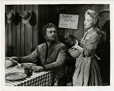 Seven Brides for Seven Brothers 1954 Original Photo Howard Keel Jane Powell