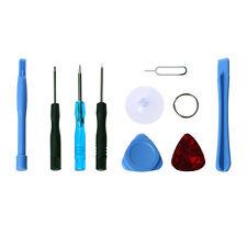 9 in 1 Handy Reparatur Werkzeug Set Schraubendreher für iPhone Samsung Ipad Mini