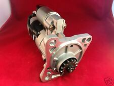 New 24V Starter Fits 4D31 4D32 Mitsubishi Industrial Engines M8T60271 ME049186