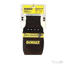 DEWALT D5112 BALLISTIC NYLON TECHNICIANS POUCH NEW