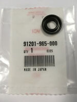 91201-148-003 > 91201-965-000 HONDA paraolio acqua OEM oil seal CR CRF TRX ATC