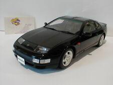 """OttOmobile OT262 - Nissan 300ZX ( Z32 ) Baujahr 1993 in """" schwarz """" 1:18 Neuheit"""