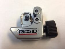 "Ridgid No. 101Ttubing  Cutter - 1/4"" to 1-1/8"" OD - 6-28mm"