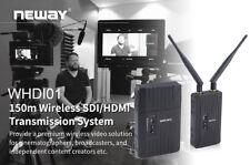 Wireless Video Transmission System HDMI SDI Professional Monitoring 150M