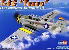HOBBYBOSS t-6g 6 G Texan China PLA 6147 TCS base Usa SEOUL 1:72 modello-KIT