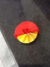 LEGO vintage steam boat Paddle wheel