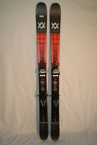 2021 Volkl M5 Mantra Demo Skis - 170cm (J217057)