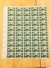 US, SCOTT # 930-933, 1 CENT TO 5 CENT ROOSEVELT ISSUE OF 1945-46, MNH OG