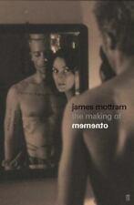 The Making of Memento Mottram, James Paperback
