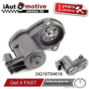 BMW 5 6 7 SERIES M5 M6 HANDBRAKE SERVO MOTOR ELECTRONIC PARKING BRAKE ACTUATOR