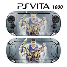 Vinyl Decal Skin Sticker for Sony PS Vita PSV 1000 Stephen Curry Warriors