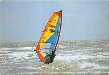 B51403 sport wind surf la planche a voile