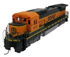 Walthers Trainline #931-188 HO GE Dash 8-40B Locomotive BNSF #8630 W/Box - EC