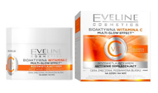 Eveline Bioactive Vitamin C Actively Rejuvenating Illuminating Cream 50ml