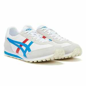 Onitsuka Tiger EDR 78 Mens White / Directoire Trainers