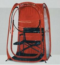 Under The Weather XL Instapod Pop-up Sports Pod w/Carry Case & Stakes Included