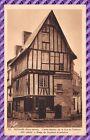 CPA - 79 - THOUARS - Vieille maison de la rue du Chateau