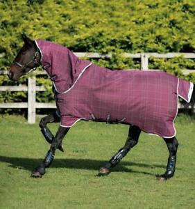 Rhino Plus Horseware Lite Combo Turnout rug